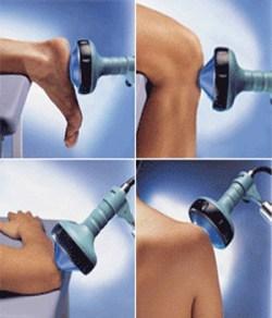 Stoßwellentherapie bei Fersensporn und Plantarsehnenentzündung